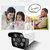 屋外屋内用防水HD 1080P WiFiセキュリティIPカメラCCTV IP66