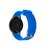 XANES® F2 1.3'' IPS Color Screen Waterproof Smart Watch Pedometer ECG Heart Rate Monitor Fitness Sports Bracelet