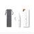 SOOCAS Nose Hair Trimmer Eyebrow Clipper Sharp Blade Cordless Nasal Cleaner from Xiaomi Ecosystem