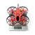Eachine Cinecan 85mm 4K Cinewhoop 3-4S FPV Racing Drone BNF/PNP Crazybee F4 PRO V3.0 Caddx Tarsier Cam DVR