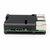 Custodia in lega di alluminio Armor Custodia in metallo compatibile con Raspberry Pi 3 Modello B+ (più) / 3B