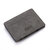 Men Faux Leather Creative Magic Wallet Zipper Coin Bag