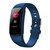 XANES® Y9 0.96 '' IPS شاشة IP67 ضد للماء ذكي Watch عدادالخطى دم الضغط أكسجين مراقب معلومات إدفع سليمالجسم Sports Bracelet