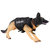 1/6 Simulate Military Dog RC Car Parts Decoration