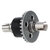 Metal Differential For Wltoys 144001 1/14 4WD High Speed Racing RC Car Vehicle Models Parts