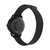 Bakeey YH2 1.3inch Full-touch Screen Heart Rate Blood Pressure O2 Monitor Weather Push Music Camera Control Brightness Control Smart Watch
