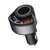 Type C QC 3.0 Dual USB Car Charger For Smartphone Tablet