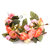 Garland Flower Crown Floral Women Hairband Headband Festival Party Decorations