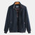Men's Explosion Models Stand Collar New Jacket Business Youth Casual Loose Coats