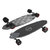 [US DIRECT] Maxfind Max2Pro Dual Motor 3 Modes 1200W 4.4Ah Electric Skateboard 10.6inch 38km / h Top Speed 25km Mileage Range Max。 100kgのスケートボードを搭載