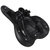 26x16cm Breathable Leather Junior Youth Kids Saddle Bicycle Soft Seat For BMX MTB Mountain Bike