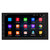 10.1 Inch for Android 8.1 Car Stereo Quad Core 1GB+16GB GPS Navigation 2 DIN Touch Screen WIFI bluetooth Mic FM Radio