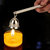 3 in 1 Candle Accessory Set Candle Snuffer Candle Lampwick Trimmer Dipper