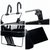 Foldable Car Steering Wheels Back Seat Tray Laptop/Notbook Food/drink Holder Stand
