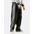 Mens New Cord Harem Lose Wide Leg Large Size Balken Füße Straight Fall Feeling Old Pants