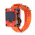 DSTIKE Orange/Black Deauther Wristband /Deauther Watch Smart Watch NodeMCU ESP8266 Programmable WiFi Development Board for