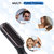 3 in 1 Men & Women Beard Straightening Comb Electric Ceramic Ionic Fast Heating Brush Portable Travel Hair Styling Comb