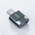 Rock Type-C to USB 3.0 OTG Adapter Converter Data Transmission For Smart Phone Samsung Galaxy Note 10 Huawei Laptop MacBook