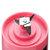500 ml USB Juicer Recarregável Portátil Misturador De Suco De Frutas Extrator Liquidificador Smoothie Criador