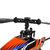 Eachine E119 2.4G 4CH 6-осевой гироскоп Flybarless RC Вертолет RTF