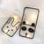 Bakeey Cartoon Pattern Matte Anti-fingerprint Shockproof Protective Case Cover for iPhone XR X/XS XS Max iP 7/8 7Plus/8P
