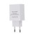 UE QC 3.0 18W USB Charger Power Adapter para Tablet Smartphone