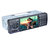 4.1 Inch 1Din Car MP5 Player Digital Stereo MP3 FM Radio for WINCE bluetooth Hands-free Support  Rear View Camera Input