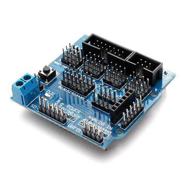 UNO R3 Scudo del Sensore V5 Scheda di Espansione per Arduino