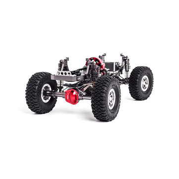 TFL 1/10 RC Crawler Brushed Car C1401 Without Transmitter