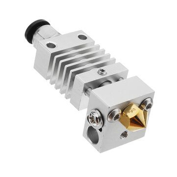 1.75mm 0.4mm Upgrade Long-Distance Remote Extruder Head For 3D Printer CR-10