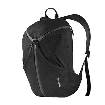 Naturehike NH18G020-L 15L Anti-theft USB Backpack Waterproof 15.6 inch Laptop Bag Camping Travel