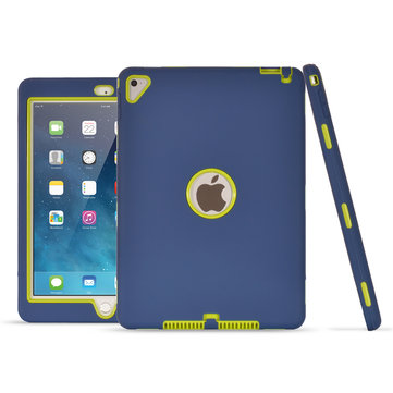 """Bakeey Armor Full Body Shockproof Tablet Case For iPad Air 2/iPad Pro 9.7"""" 2016"""