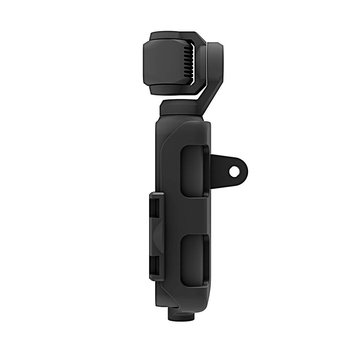 OSMO Pocket Accessories Gimbal Expansion Bracket Clip Mount Adapter With 1/4 Inch Connector Adapter For Go Pro Camera DJI Gimbal Tripod