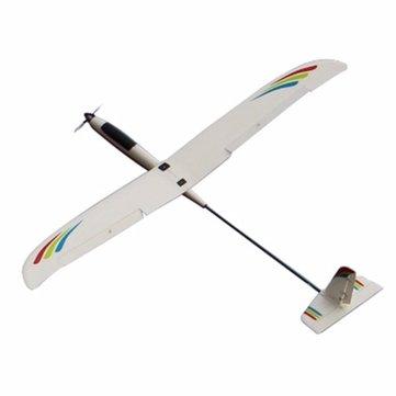 Modèles Uniques U-Planeur 1500mm Envergure  EPO Planeur Avion RC PNP