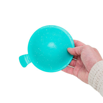 Honana Cleaner Drain Silicone Flat Suction Sink Drain Stopper Strainer Protector Bathroom Filter Accessories
