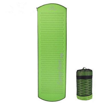 Trackman TM2302 Outdoor Camping Mat 1 Person Automatic Inflatable Sleeping Pad