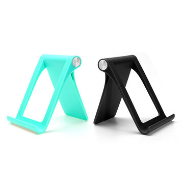 BUBM ZMZJ Universal Portable Holder Adjustable Angle Stand For Tablet Cellphone