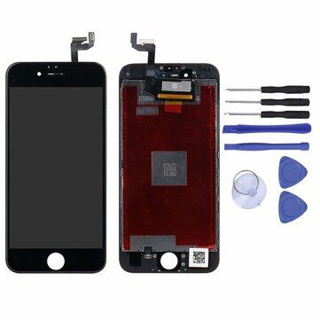 Bakeey Assemblaggio completo LCD Display + Touch Screen Digitizer di ricambio con riparazione Strumenti per iPhone 6s