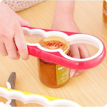Creative Can Opener  Kitchen Portable Opening Tool