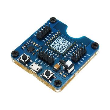 ESP8266 Test Board Burn Fixture Support ESP-12E ESP-12F ESP-07 And Other Modules