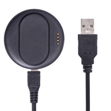 Kospet Magnetic USB Carregamento Dock Watch Cable para Kospet Optimus Pro & Optimus Smart Watch Telefone