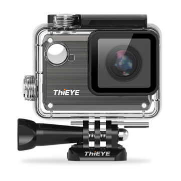 Full HD 1080P ThiEYE i30 WIFI Action Camera Car DVR 1.5 inch TFT LCD