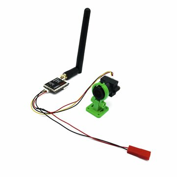 EWRF TS5823 5.8G 40CH 200mW 600mW FPV Transmitter VTX With COMS 1000TVL Camera For RC Drone