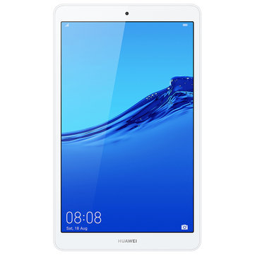Boîte d'origine Huawei M5 Youth 64GB JDN2-W09 Hisilicon Kirin 710 Octa Core 8 pouces tablette Android 9.0