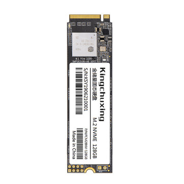 Kingchuxing M.2 PCI-E 256G 512G 1T Solid State Disk TLC NVMe M.2 SSD Internal Hard Drive for Computer Laptop