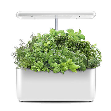 35W Indoor Plant Hydroponics Grow Light LED Garden Light For Plants Flowers Seedling Cultivation
