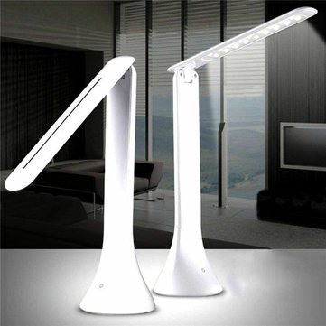 Dimmable LED Desk Lamp Touch Table Light 3 Lighting Modes with USB Charging Port