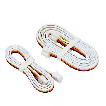 M5Stack® Universal 4Pin Buckled Grove Cable Wire 1m/2m/50cm/20cm/10cm