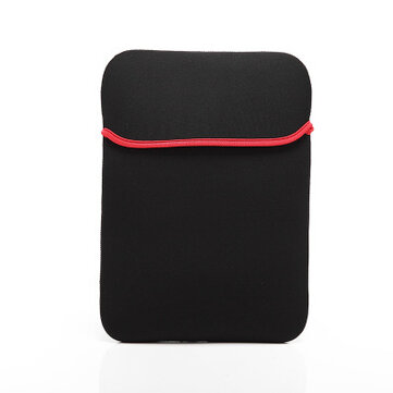 CoolBell Waterproof Anti-scratch Simple Causal Double-sided Inner Laptop Bag