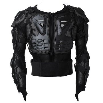 Motocross Racing Motorfiets Armour Protective Jacket Racing Body Gears